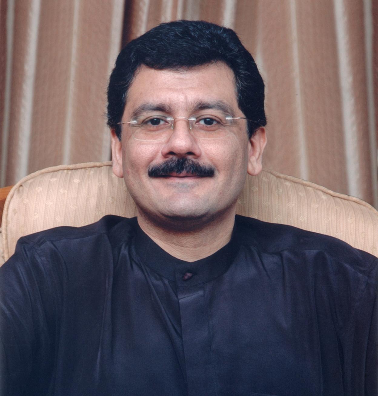 Ajit Kumar Dass