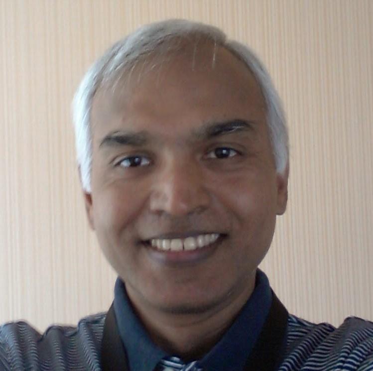 Sudhi Raj Verma