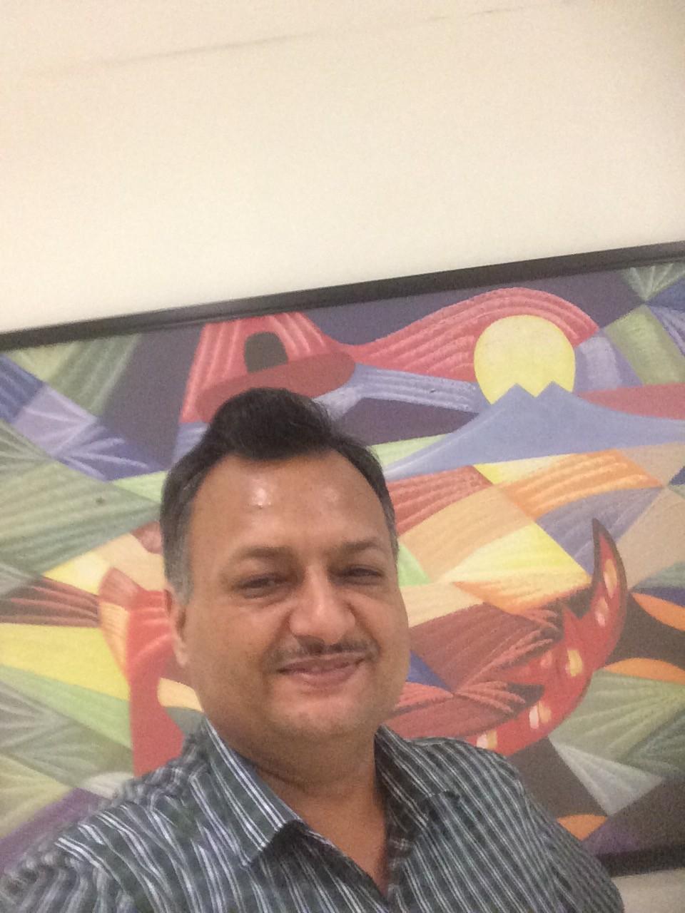 Sanjay Karkhanis